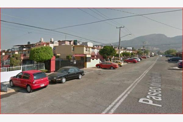 Foto de casa en venta en paseo de los sauces 60, valle del tenayo, tlalnepantla de baz, méxico, 8321562 No. 03