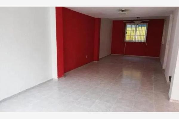 Foto de casa en venta en paseo de los sauces 60, valle del tenayo, tlalnepantla de baz, méxico, 8321562 No. 04