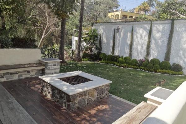 Foto de casa en venta en paseo de los tabachines 56, club de golf, cuernavaca, morelos, 10204281 No. 02