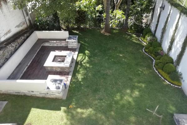 Foto de casa en venta en paseo de los tabachines 56, club de golf, cuernavaca, morelos, 10204281 No. 04