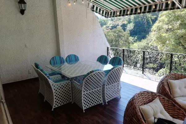 Foto de casa en venta en paseo de los tabachines 56, club de golf, cuernavaca, morelos, 10204281 No. 06