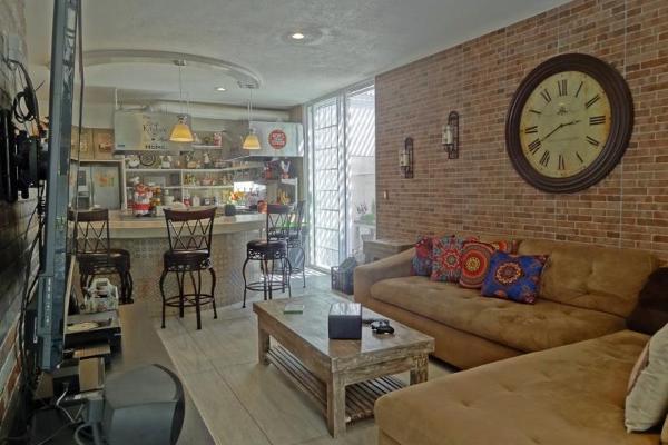 Foto de casa en venta en paseo de los tabachines 56, club de golf, cuernavaca, morelos, 10204281 No. 08