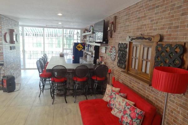 Foto de casa en venta en paseo de los tabachines 56, club de golf, cuernavaca, morelos, 10204281 No. 13