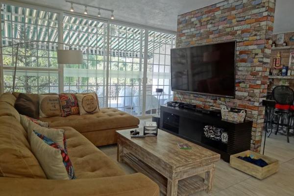 Foto de casa en venta en paseo de los tabachines 56, club de golf, cuernavaca, morelos, 10204281 No. 15