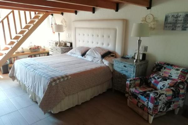 Foto de casa en venta en paseo de los tabachines 56, club de golf, cuernavaca, morelos, 10204281 No. 18