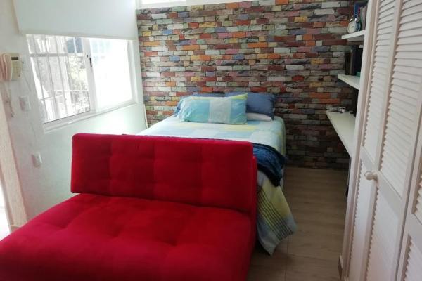Foto de casa en venta en paseo de los tabachines 56, club de golf, cuernavaca, morelos, 10204281 No. 22