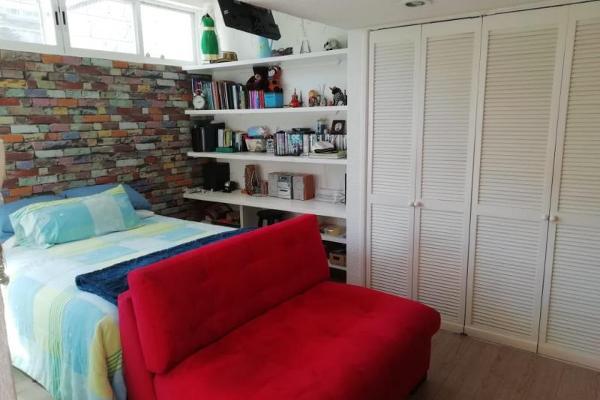 Foto de casa en venta en paseo de los tabachines 56, club de golf, cuernavaca, morelos, 10204281 No. 23