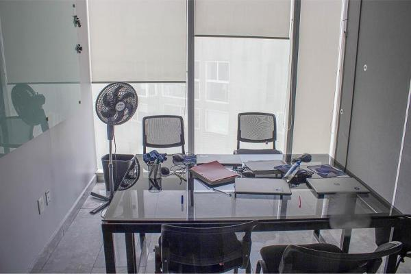 Foto de oficina en renta en paseo de los tamarindos 384, bosques de las lomas, cuajimalpa de morelos, distrito federal, 5666847 No. 06