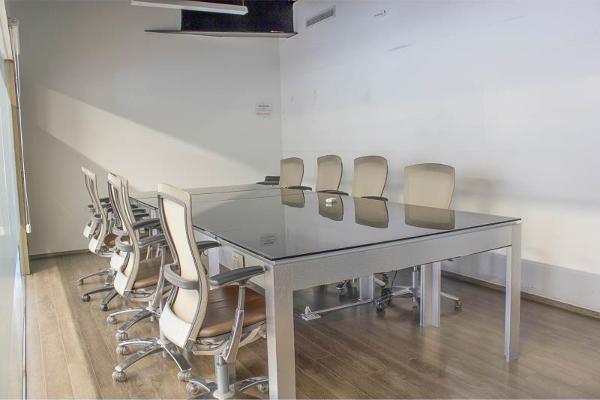 Foto de oficina en renta en paseo de los tamarindos 384, bosques de las lomas, cuajimalpa de morelos, distrito federal, 5666847 No. 11