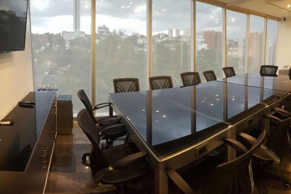 Foto de oficina en renta en paseo de los tamarindos , bosques de las lomas, cuajimalpa de morelos, df / cdmx, 5403481 No. 05