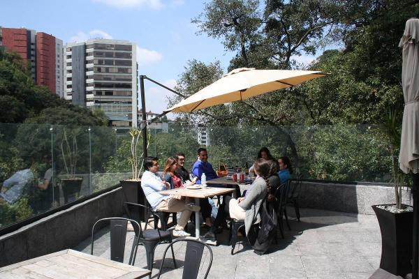 Foto de oficina en renta en paseo de los tamarindos , bosques de las lomas, cuajimalpa de morelos, df / cdmx, 5403481 No. 08