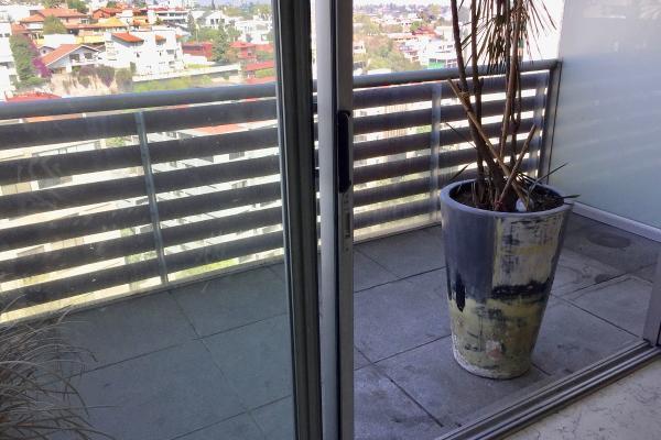 Foto de departamento en venta en paseo de los tamarindos , granjas palo alto, cuajimalpa de morelos, df / cdmx, 14030724 No. 36