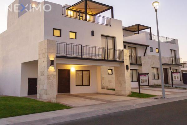 Foto de casa en venta en paseo de los toros 114, residencial el refugio, querétaro, querétaro, 15229891 No. 01