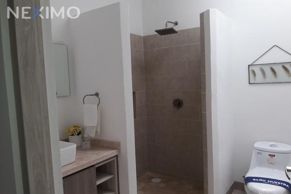 Foto de casa en venta en paseo de los toros 114, residencial el refugio, querétaro, querétaro, 15229891 No. 09