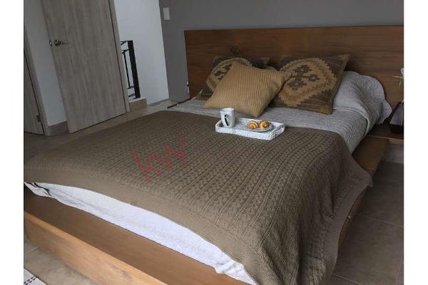 Foto de casa en venta en  , residencial el refugio, querétaro, querétaro, 9810621 No. 12