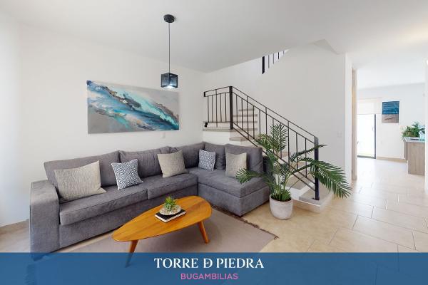 Foto de casa en venta en paseo de los toros , residencial el refugio, querétaro, querétaro, 15229891 No. 05
