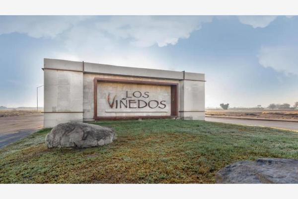 Foto de terreno habitacional en venta en paseo de los viñedos 1, los viñedos, torreón, coahuila de zaragoza, 0 No. 01