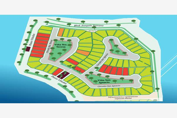 Foto de terreno habitacional en venta en paseo de los viñedos 1, los viñedos, torreón, coahuila de zaragoza, 0 No. 02