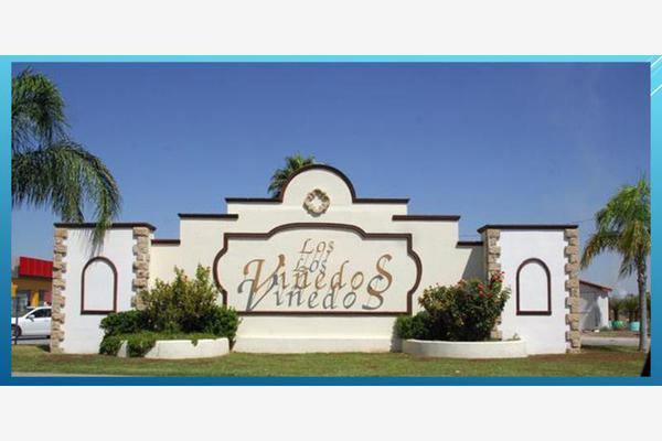 Foto de terreno habitacional en venta en paseo de los viñedos 1, los viñedos, torreón, coahuila de zaragoza, 0 No. 03