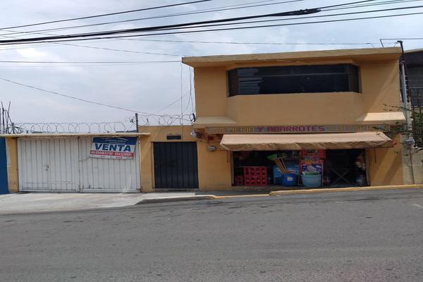 Foto de terreno comercial en venta en paseo de los virreyes , parque residencial coacalco 2a sección, coacalco de berriozábal, méxico, 21477904 No. 01