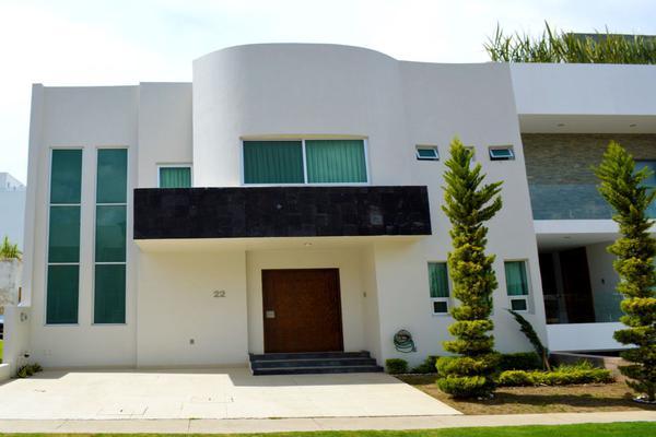 Foto de casa en renta en paseo de los virreyes , virreyes residencial, zapopan, jalisco, 0 No. 02