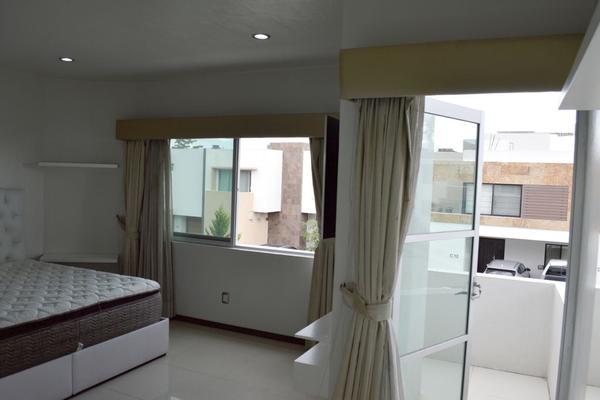 Foto de casa en renta en paseo de los virreyes , virreyes residencial, zapopan, jalisco, 0 No. 15