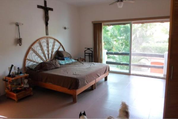 Foto de casa en venta en paseo de los viveros 1, club de golf, zihuatanejo de azueta, guerrero, 2885883 No. 22