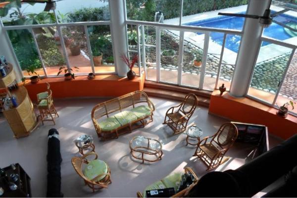 Foto de casa en venta en paseo de los viveros 1, club de golf, zihuatanejo de azueta, guerrero, 2885883 No. 29