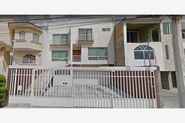 Foto de casa en venta en paseo de madrid 208, tejeda, corregidora, querétaro, 7201906 No. 01