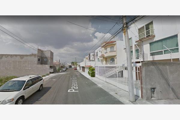 Foto de casa en venta en paseo de madrid 208, tejeda, corregidora, querétaro, 7201906 No. 02