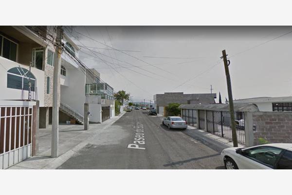 Foto de casa en venta en paseo de madrid 208, tejeda, corregidora, querétaro, 7201906 No. 03