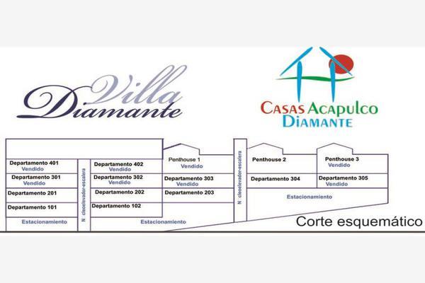 Foto de departamento en venta en paseo de manantiales 29, real diamante, acapulco de juárez, guerrero, 8301644 No. 24