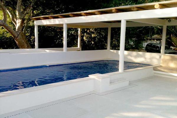 Foto de casa en venta en paseo de manantiales 29, real diamante, acapulco de juárez, guerrero, 8318619 No. 01