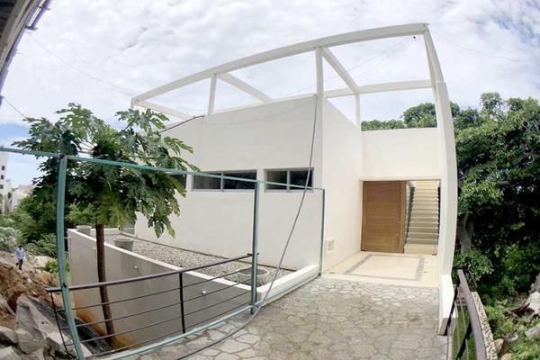 Foto de casa en venta en paseo de manantiales 29, real diamante, acapulco de juárez, guerrero, 8318619 No. 02