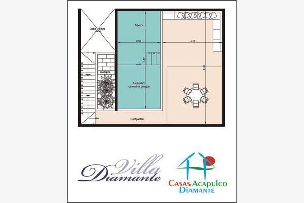 Foto de casa en venta en paseo de manantiales 29, real diamante, acapulco de juárez, guerrero, 8318619 No. 34