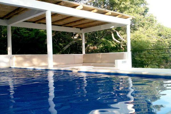Foto de casa en venta en paseo de manantiales 29, real diamante, acapulco de juárez, guerrero, 8318619 No. 35