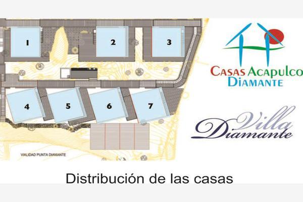 Foto de casa en venta en paseo de manantiales 29, real diamante, acapulco de juárez, guerrero, 8318619 No. 42