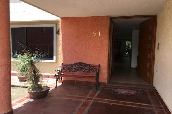 Foto de casa en venta en paseo de montclar 51, vista real, san andrés cholula, puebla, 17693057 No. 02