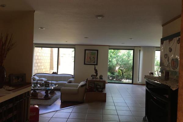 Foto de casa en venta en paseo de montclar 51, vista real, san andrés cholula, puebla, 17693057 No. 03