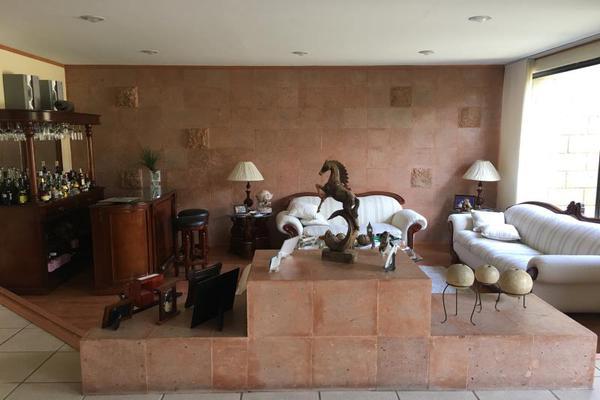 Foto de casa en venta en paseo de montclar 51, vista real, san andrés cholula, puebla, 17693057 No. 04
