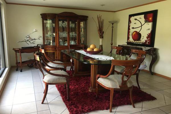 Foto de casa en venta en paseo de montclar 51, vista real, san andrés cholula, puebla, 17693057 No. 05