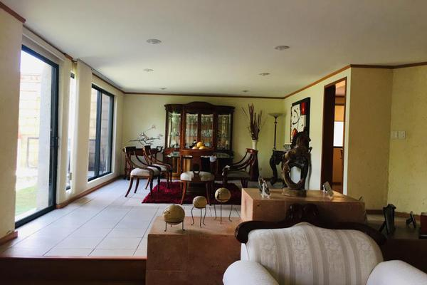 Foto de casa en venta en paseo de montclar 51, vista real, san andrés cholula, puebla, 17693057 No. 06