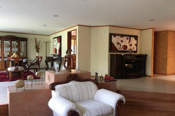 Foto de casa en venta en paseo de montclar 51, vista real, san andrés cholula, puebla, 17693057 No. 07