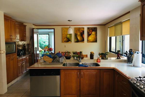 Foto de casa en venta en paseo de montclar 51, vista real, san andrés cholula, puebla, 17693057 No. 12