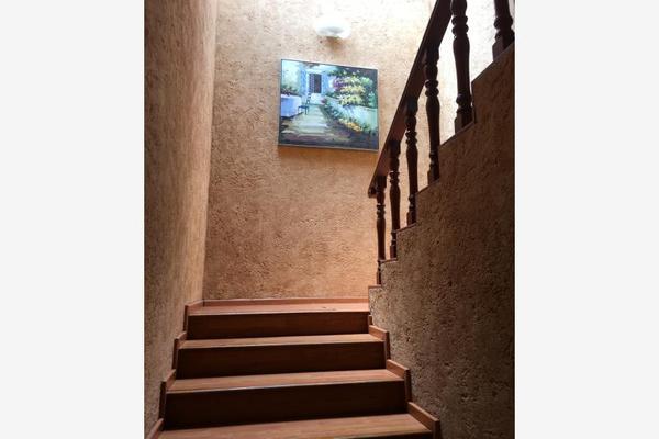 Foto de casa en venta en paseo de montclar 51, vista real, san andrés cholula, puebla, 17693057 No. 14