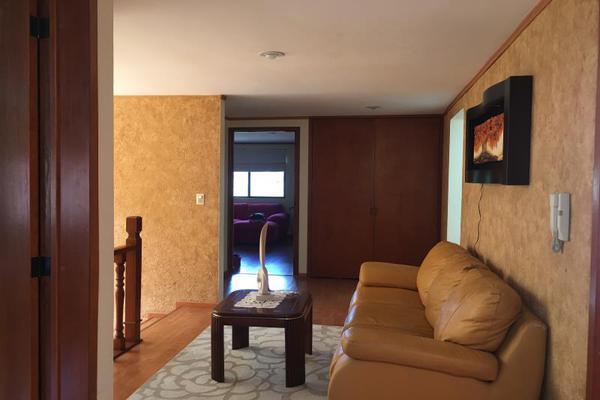 Foto de casa en venta en paseo de montclar 51, vista real, san andrés cholula, puebla, 17693057 No. 16