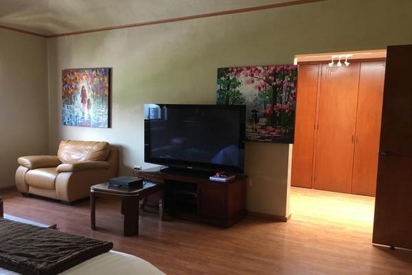 Foto de casa en venta en paseo de montclar 51, vista real, san andrés cholula, puebla, 17693057 No. 18