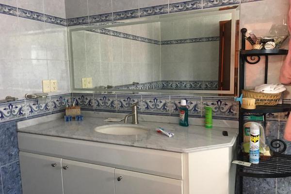 Foto de casa en venta en paseo de montclar 51, vista real, san andrés cholula, puebla, 17693057 No. 22