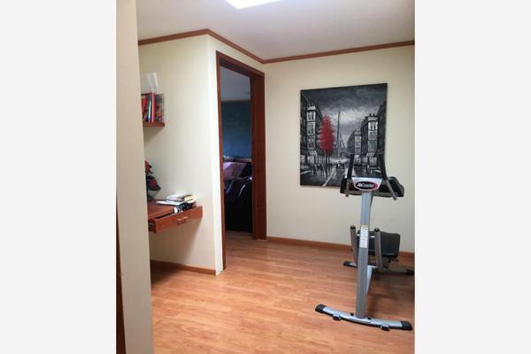Foto de casa en venta en paseo de montclar 51, vista real, san andrés cholula, puebla, 17693057 No. 26