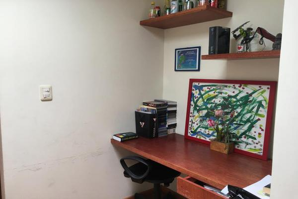 Foto de casa en venta en paseo de montclar 51, vista real, san andrés cholula, puebla, 17693057 No. 27